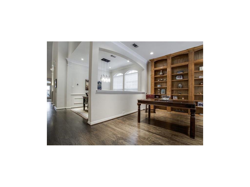 Sold Property | 7911 Xavier Court Dallas, TX 75218 3