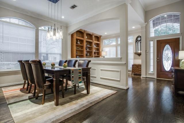 Sold Property | 7911 Xavier Court Dallas, TX 75218 5