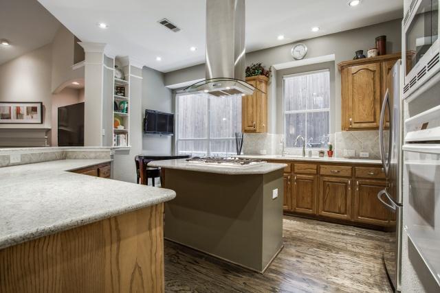 Sold Property | 7911 Xavier Court Dallas, TX 75218 6