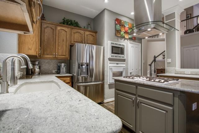 Sold Property | 7911 Xavier Court Dallas, TX 75218 8