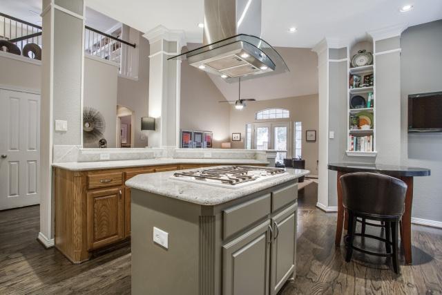 Sold Property | 7911 Xavier Court Dallas, TX 75218 9