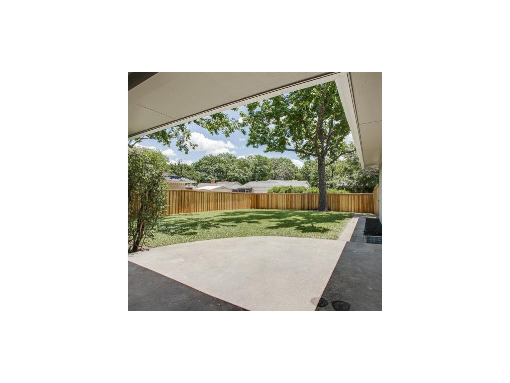 Sold Property | 5626 Ledgestone Drive Dallas, TX 75214 13