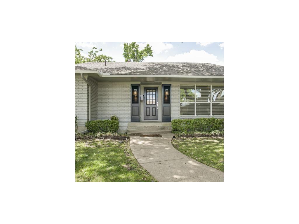 Sold Property | 5626 Ledgestone Drive Dallas, TX 75214 15