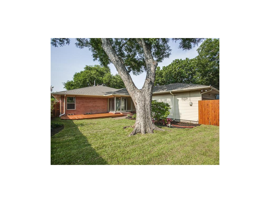 Sold Property | 6163 Monticello Avenue Dallas, TX 75214 19