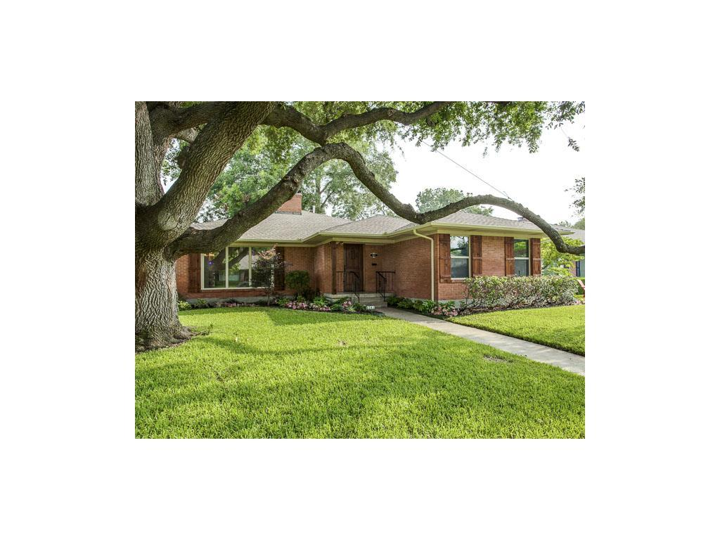 Sold Property | 6163 Monticello Avenue Dallas, TX 75214 20