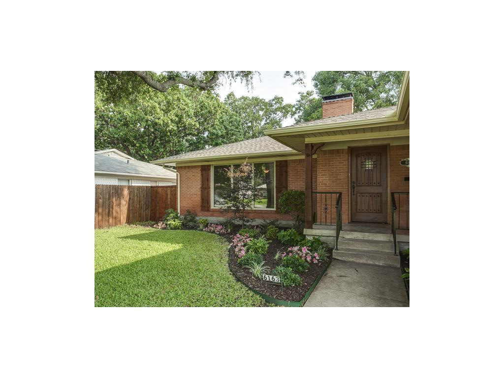 Sold Property | 6163 Monticello Avenue Dallas, TX 75214 21