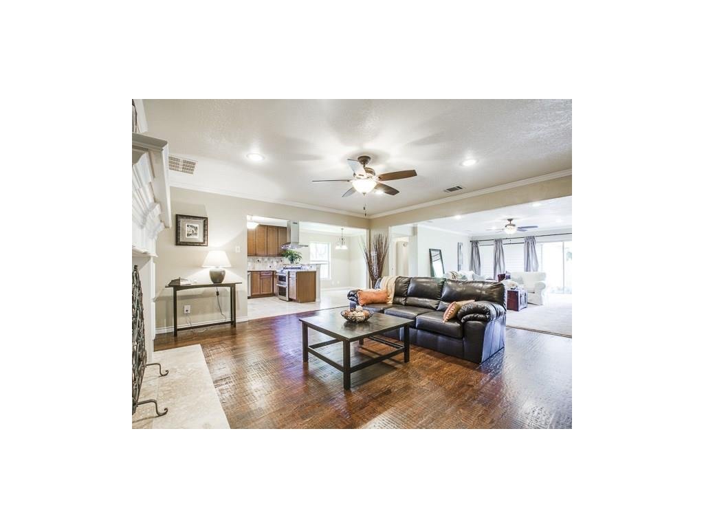 Sold Property | 6163 Monticello Avenue Dallas, TX 75214 5