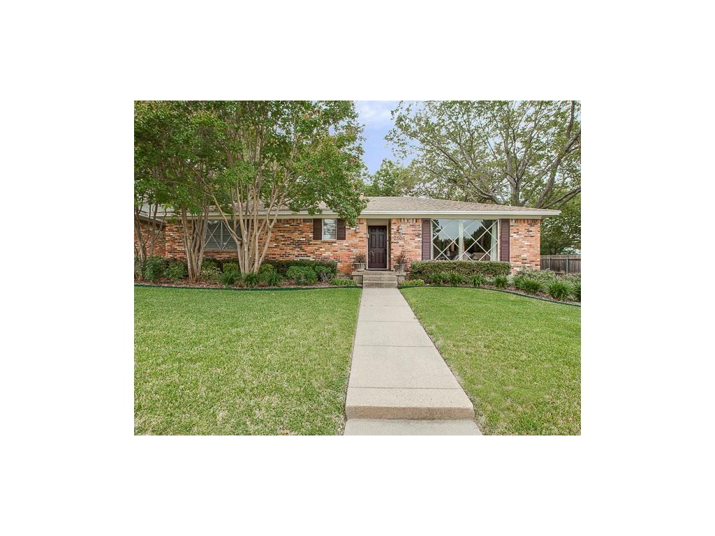 Sold Property | 2505 Fenestra Drive Dallas, TX 75228 0