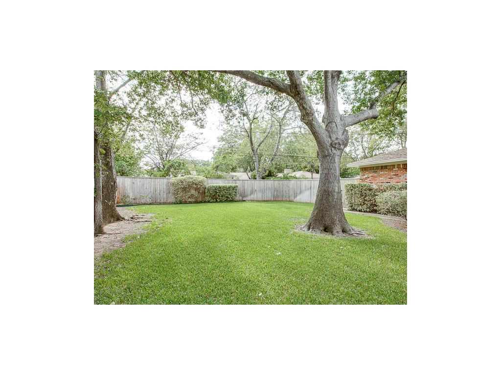 Sold Property | 2505 Fenestra Drive Dallas, TX 75228 17