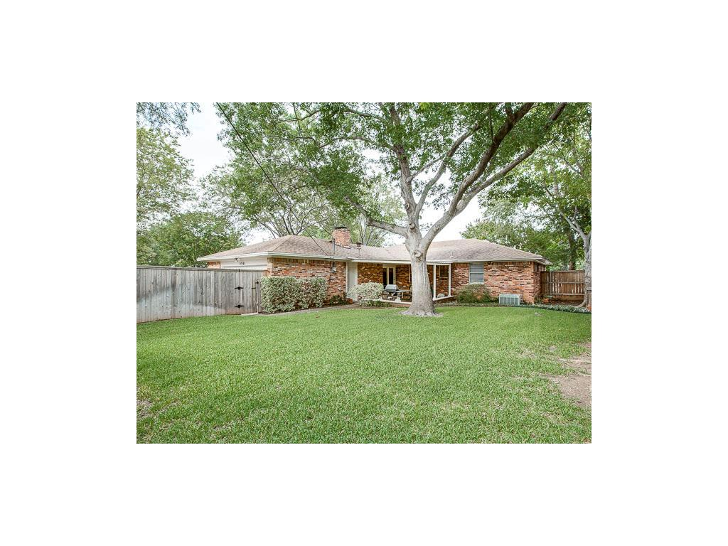 Sold Property | 2505 Fenestra Drive Dallas, TX 75228 18