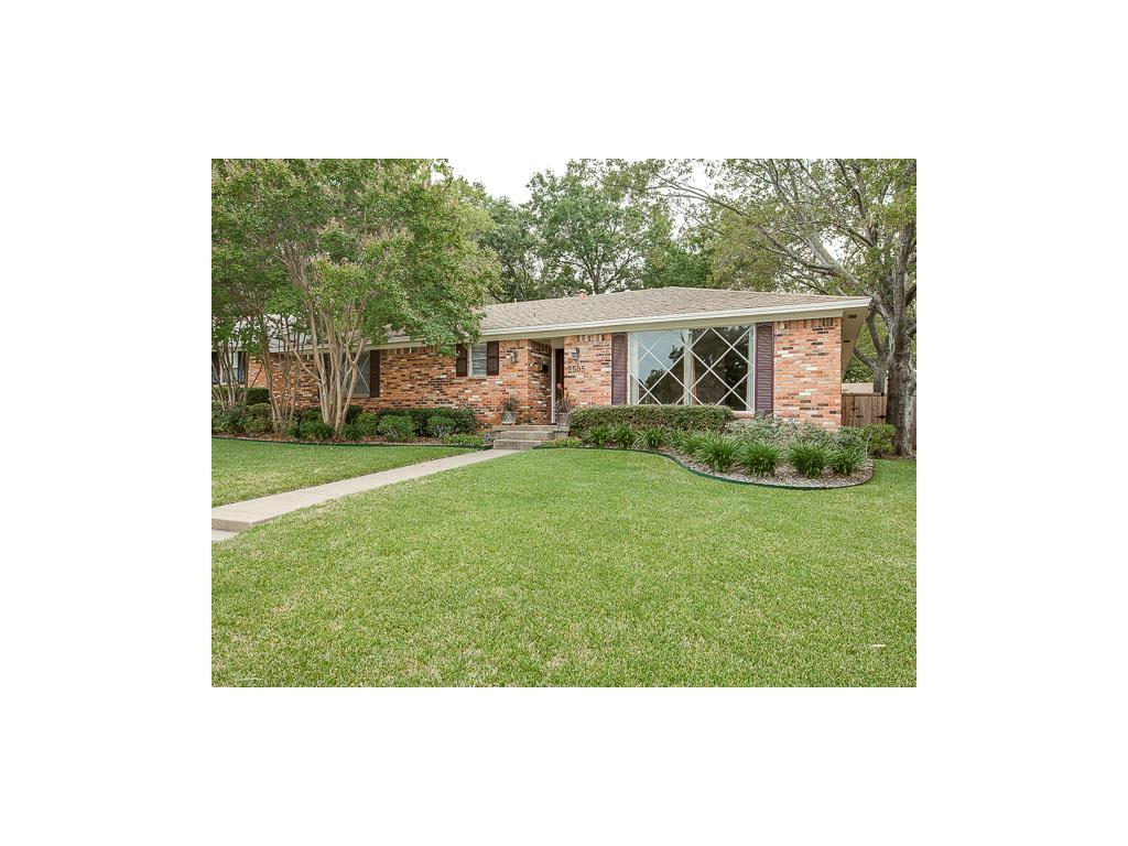 Sold Property | 2505 Fenestra Drive Dallas, TX 75228 19