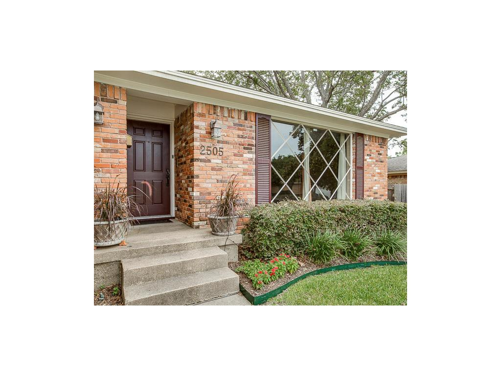 Sold Property | 2505 Fenestra Drive Dallas, TX 75228 20