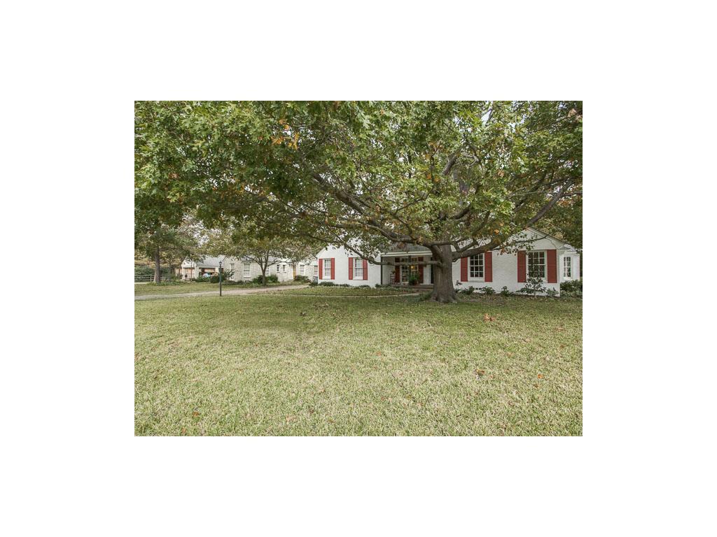 Sold Property | 1422 Tranquilla Drive Dallas, TX 75218 2