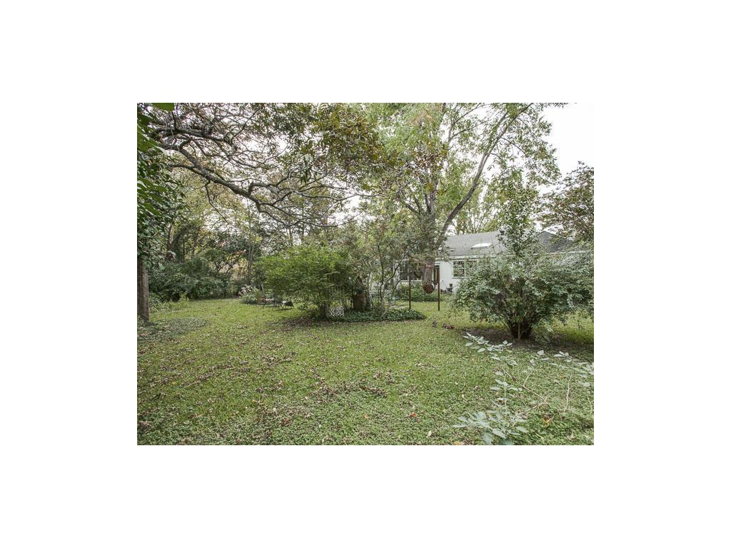 Sold Property | 1422 Tranquilla Drive Dallas, TX 75218 20