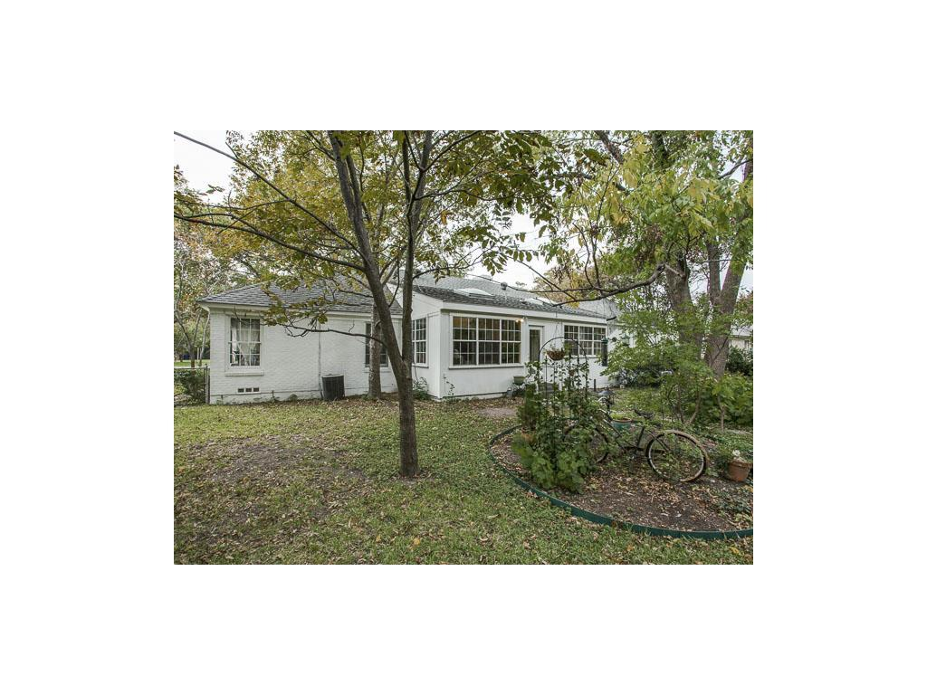 Sold Property | 1422 Tranquilla Drive Dallas, TX 75218 21