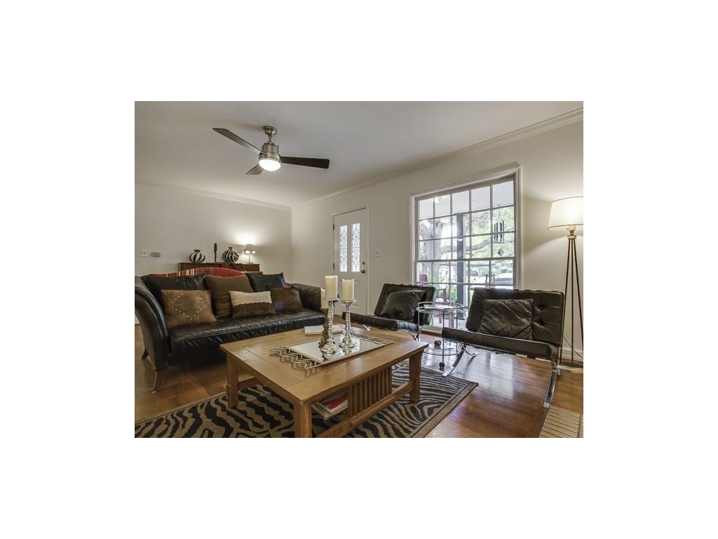 Sold Property | 1422 Tranquilla Drive Dallas, TX 75218 5