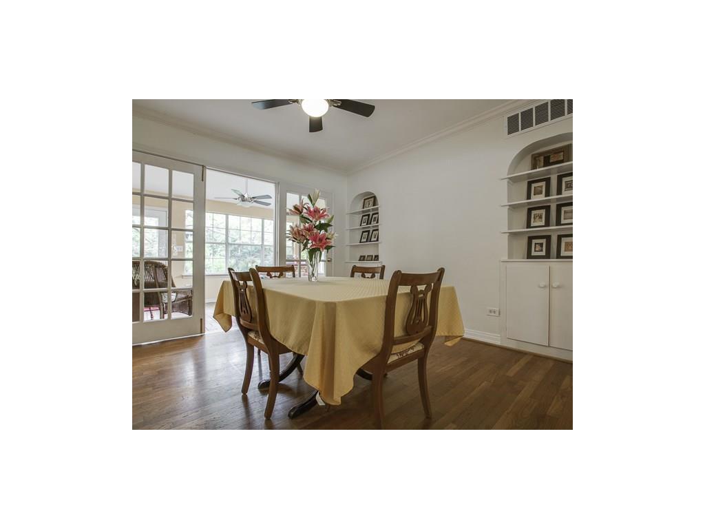 Sold Property | 1422 Tranquilla Drive Dallas, TX 75218 7