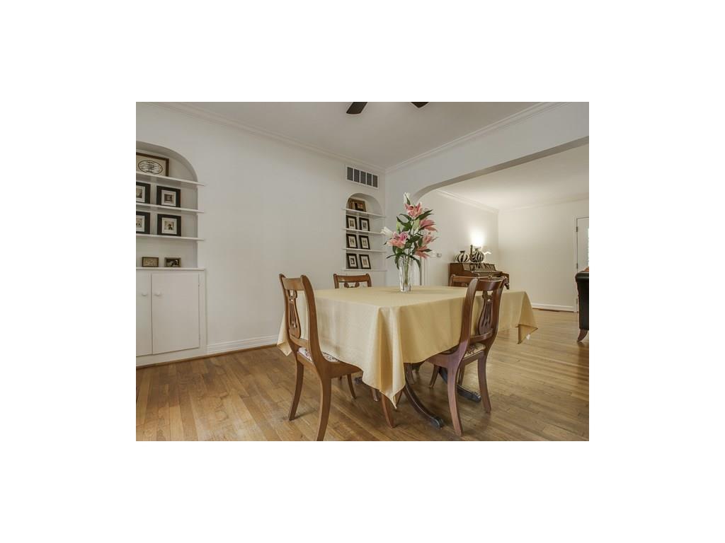 Sold Property | 1422 Tranquilla Drive Dallas, TX 75218 8