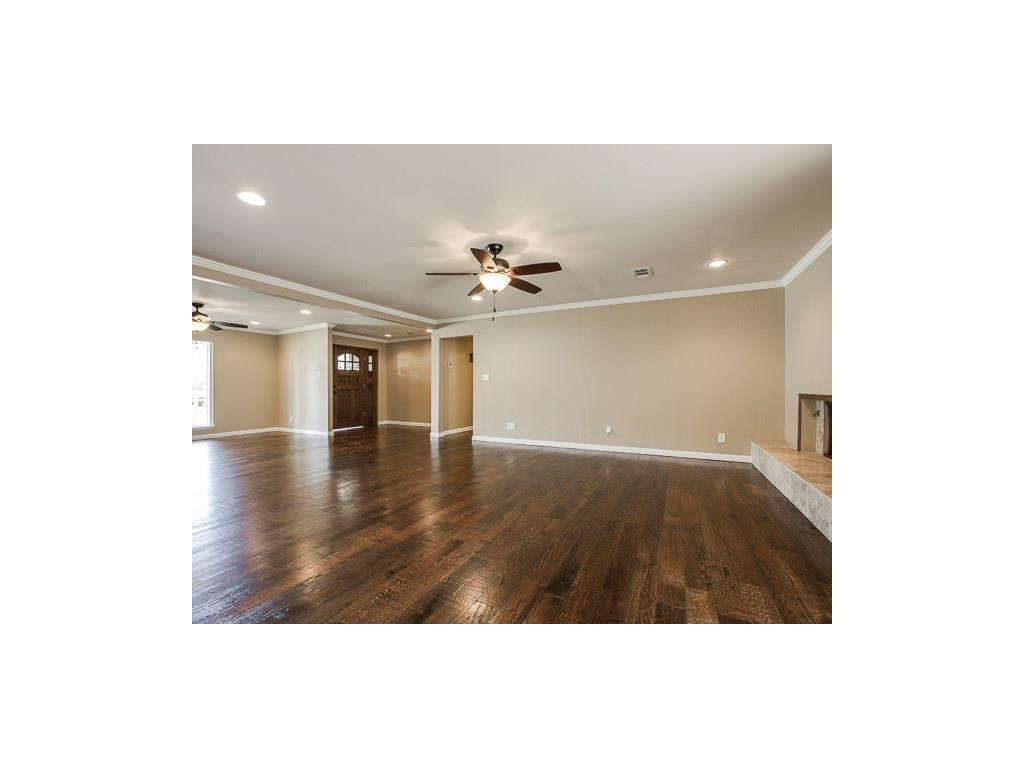 Leased | 3829 Crown Shore Drive Dallas, TX 75244 1