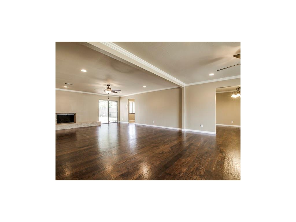 Leased | 3829 Crown Shore Drive Dallas, TX 75244 2