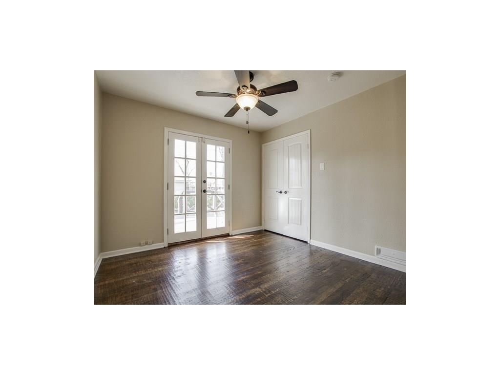 Sold Property | 7216 Wake Forrest Drive Dallas, TX 75214 11