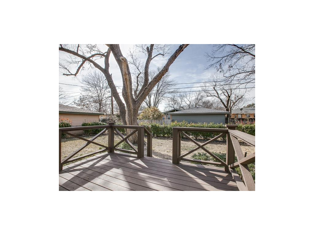 Sold Property | 7216 Wake Forrest Drive Dallas, TX 75214 17