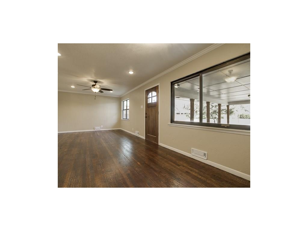 Sold Property | 7216 Wake Forrest Drive Dallas, TX 75214 2