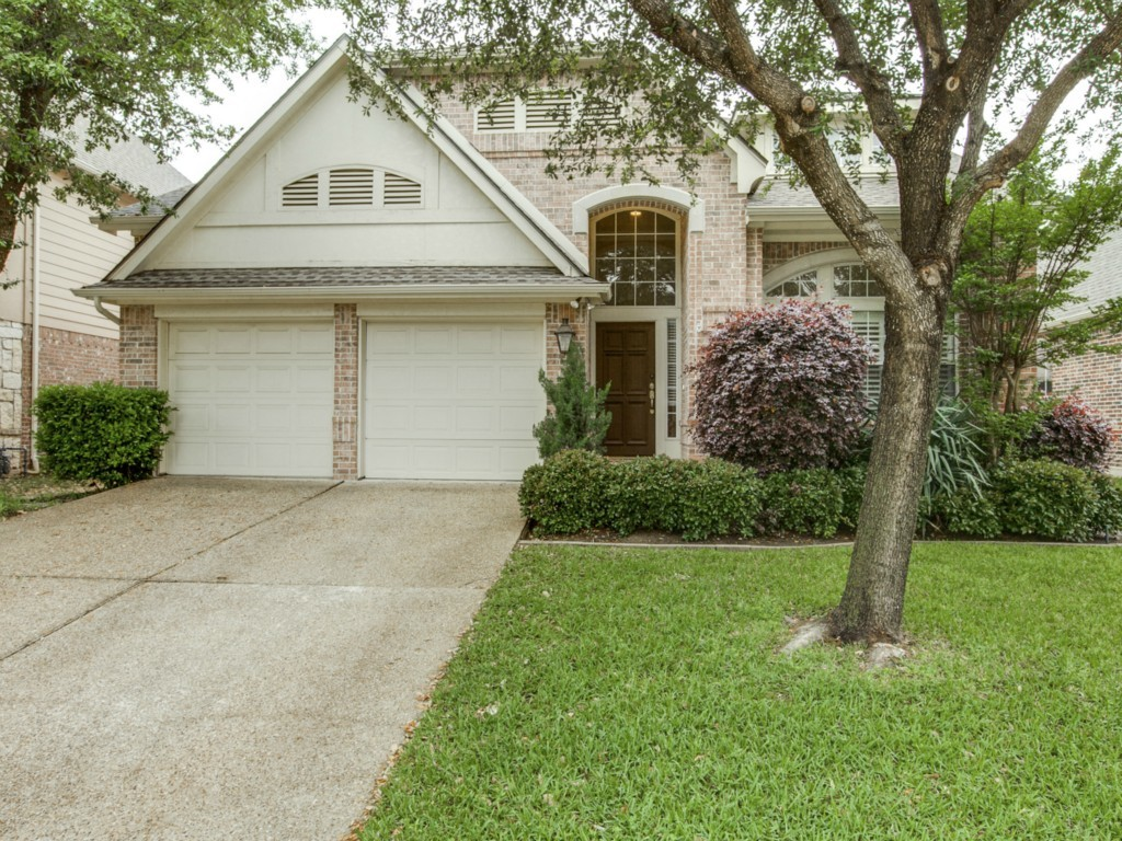 Sold Property | 7953 Glade Creek Court Dallas, TX 75218 0
