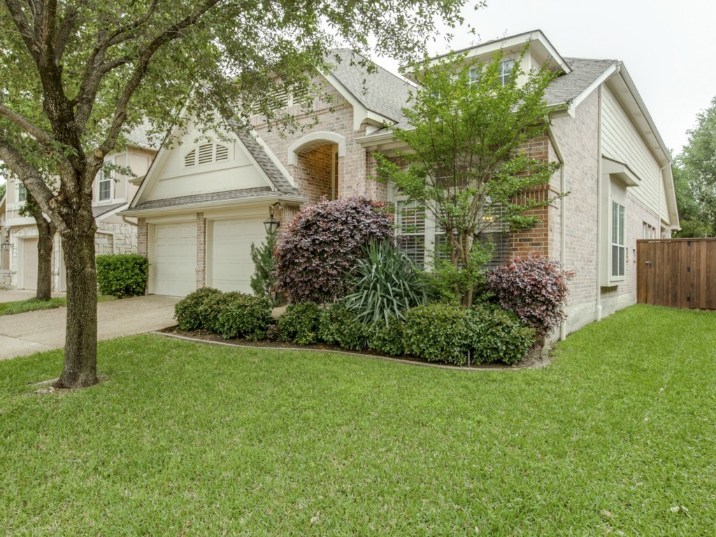 Sold Property | 7953 Glade Creek Court Dallas, TX 75218 1