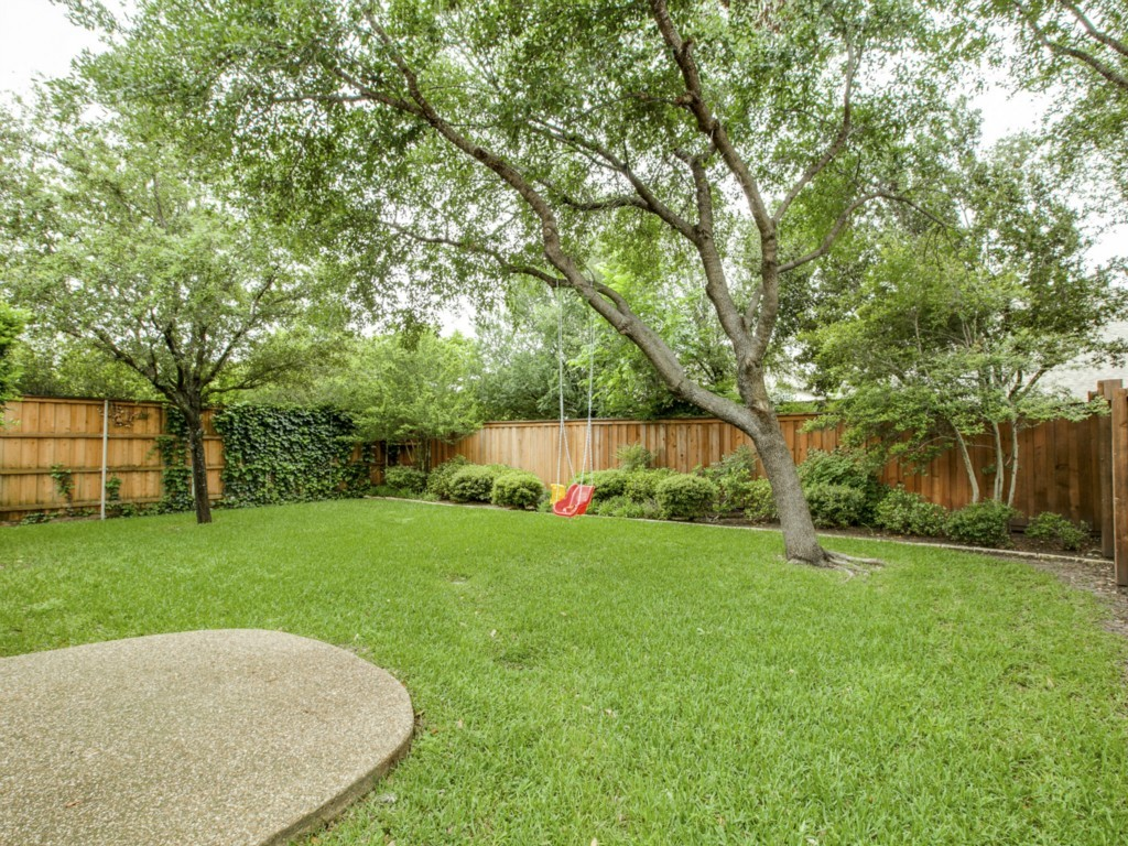 Sold Property | 7953 Glade Creek Court Dallas, TX 75218 20
