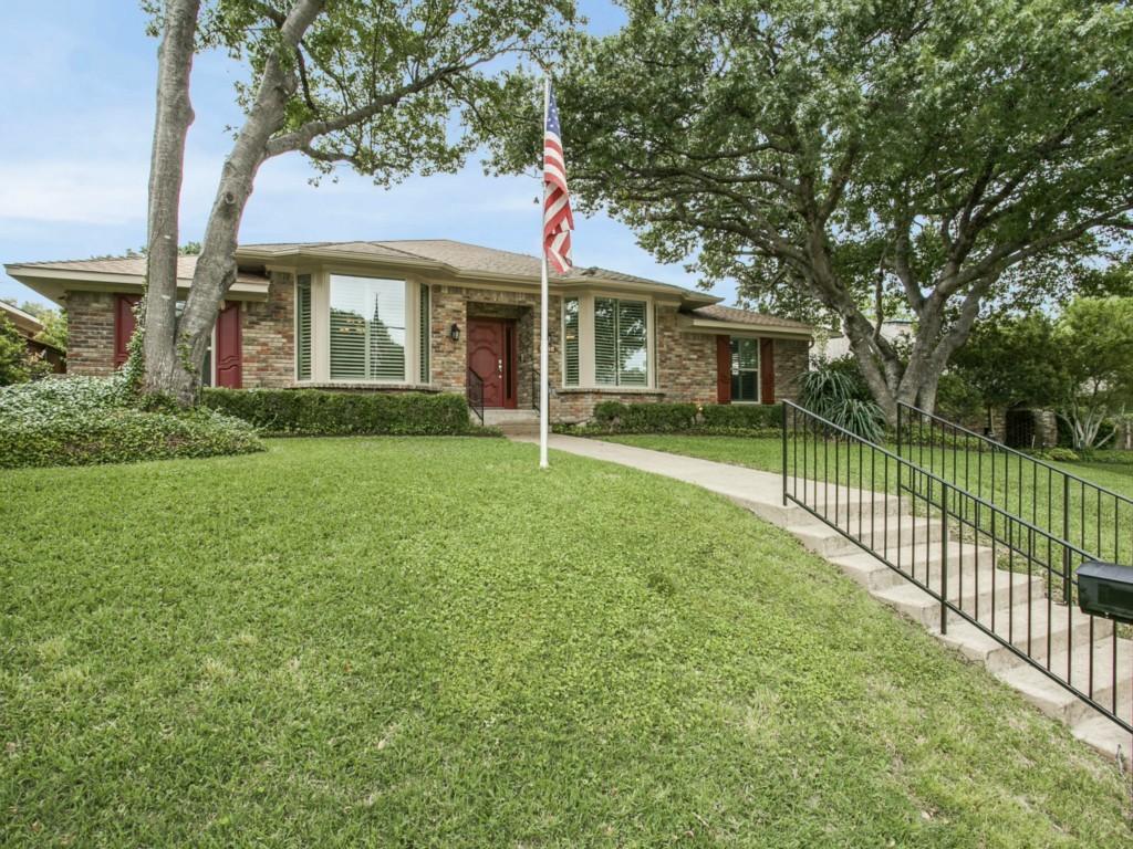 Leased | 9146 Whitehurst Drive Dallas, Texas 75243 0