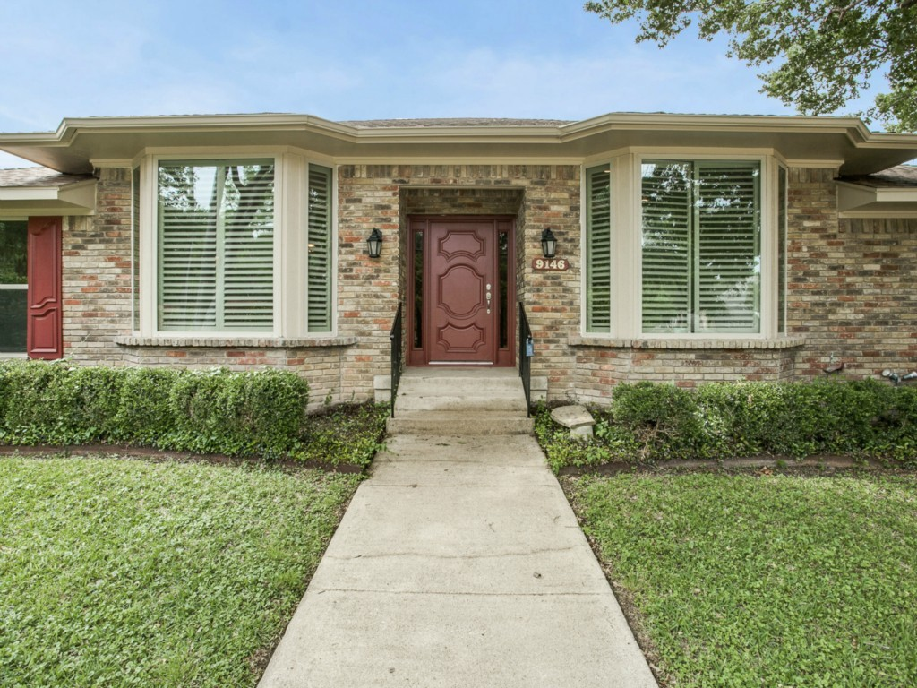 Leased | 9146 Whitehurst Drive Dallas, Texas 75243 2