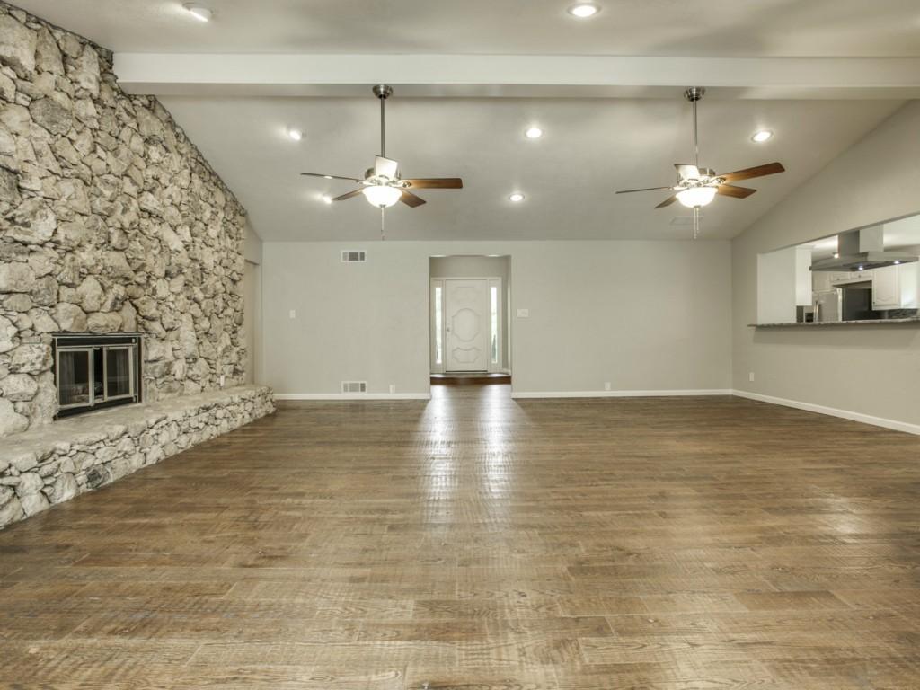 Leased | 9146 Whitehurst Drive Dallas, Texas 75243 9