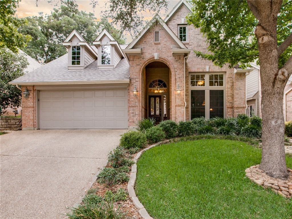 Sold Property | 7912 Briar Brook Court Dallas, TX 75218 0