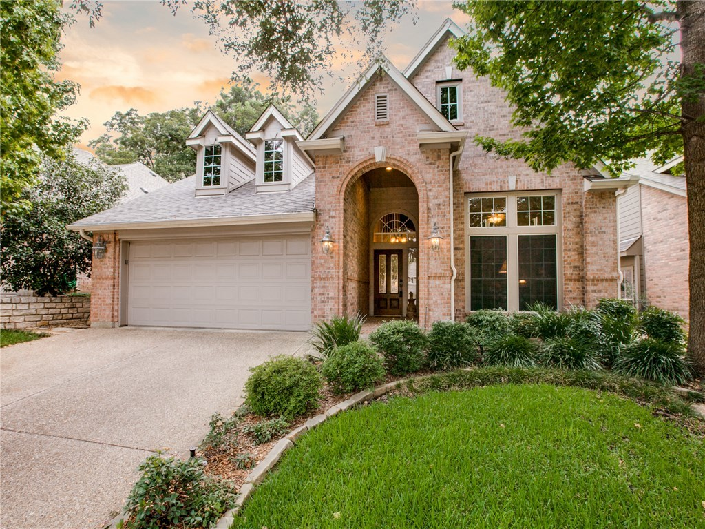 Sold Property | 7912 Briar Brook Court Dallas, TX 75218 1
