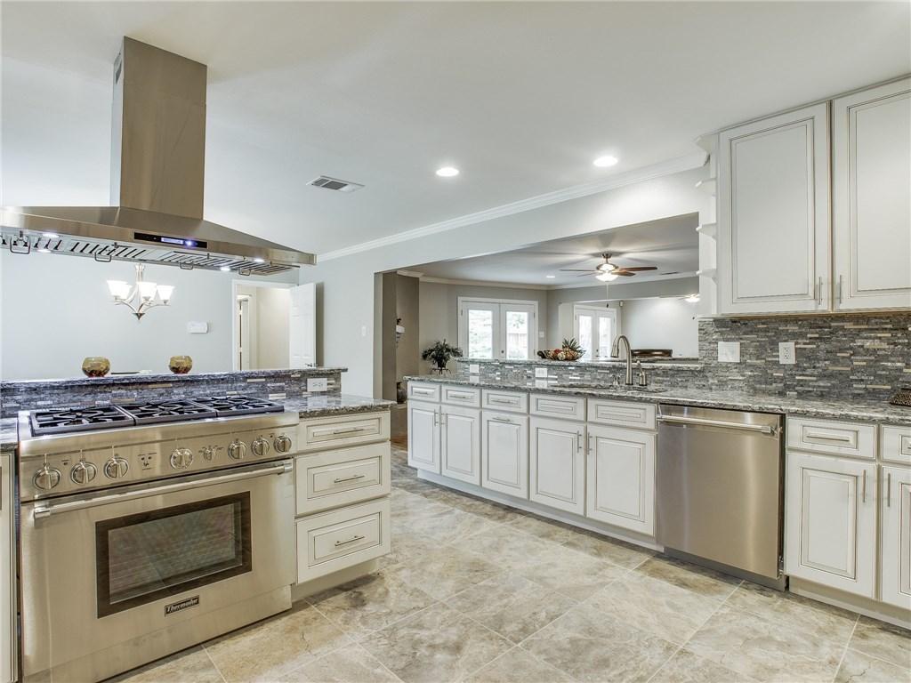 Sold Property | 4310 Reaumur Drive Dallas, Texas 75229 11
