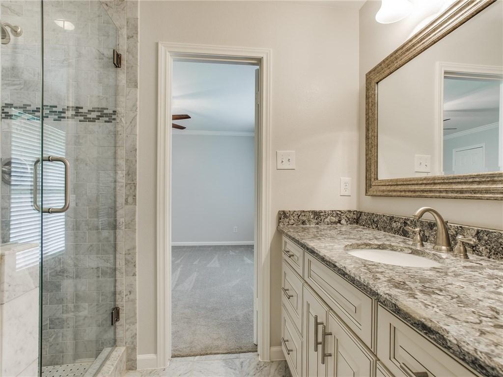 Sold Property | 4310 Reaumur Drive Dallas, Texas 75229 19