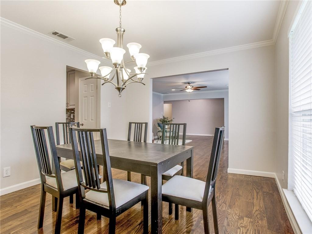 Sold Property | 4310 Reaumur Drive Dallas, Texas 75229 5
