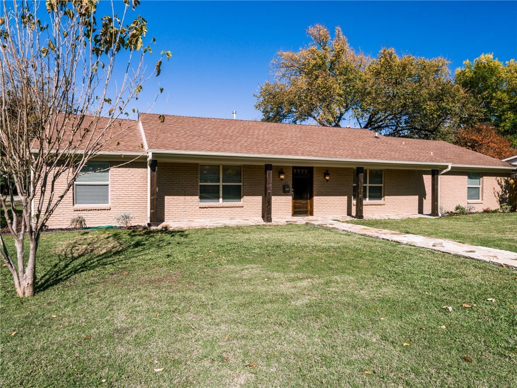 Leased | 3509 Whitehall Drive Dallas, TX 75229 1