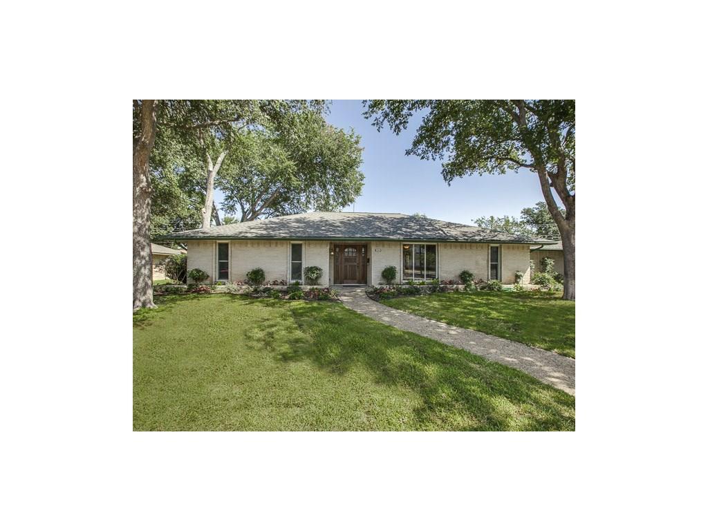 Leased | 3829 Crown Shore Drive Dallas, TX 75244 0