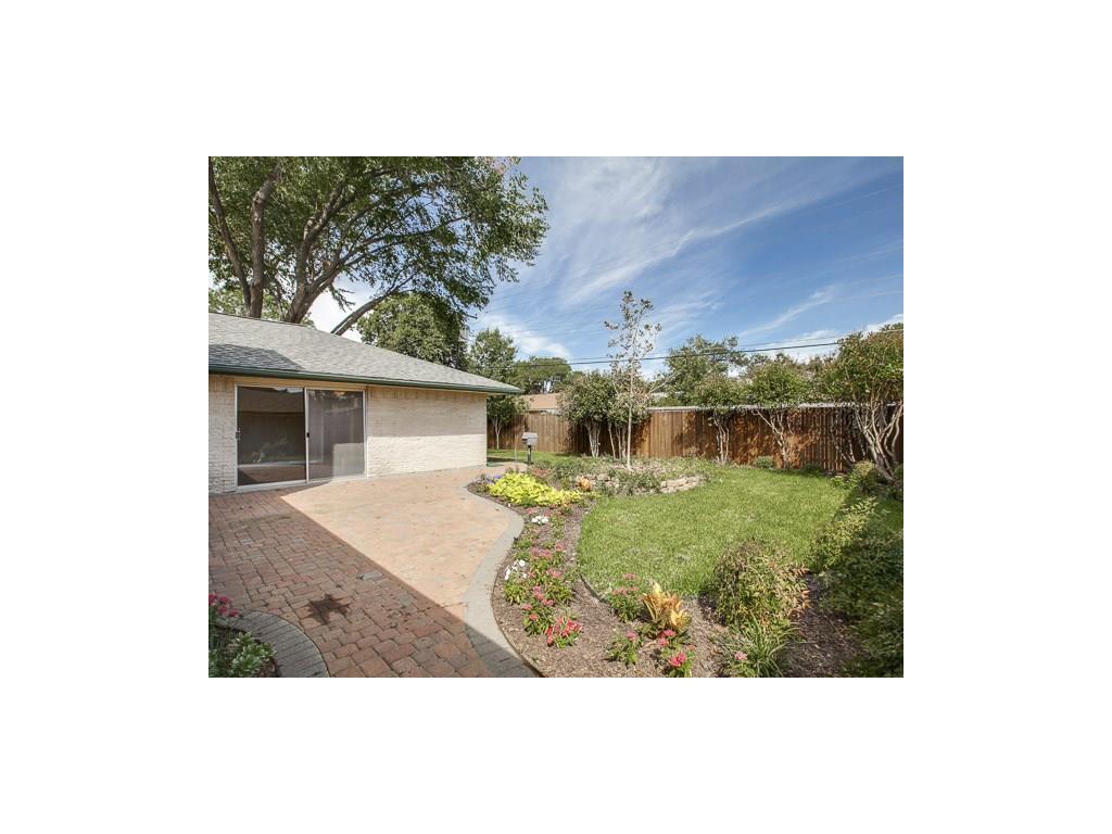 Leased | 3829 Crown Shore Drive Dallas, TX 75244 24