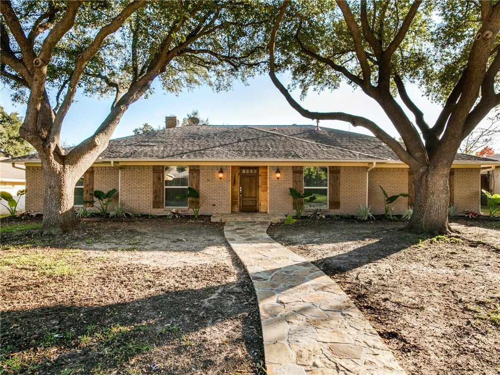 Sold Property | 3482 Whirlaway Road Dallas, TX 75229 0