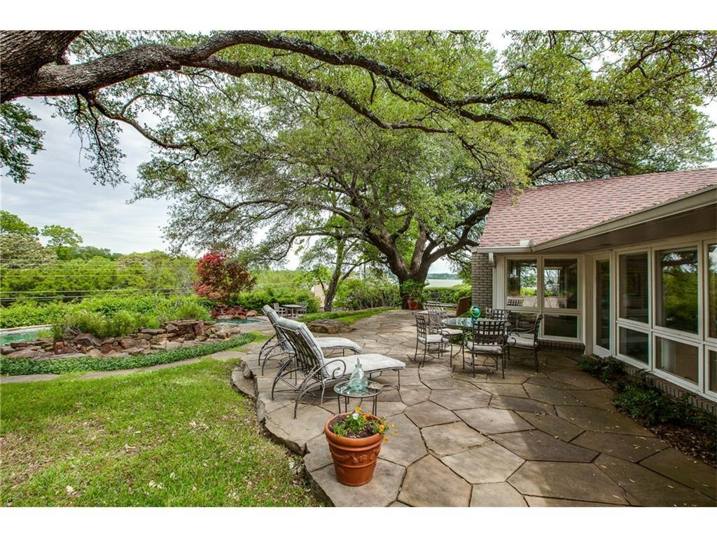 Sold Property | 3744 W Bay Circle Dallas, TX 75214 16