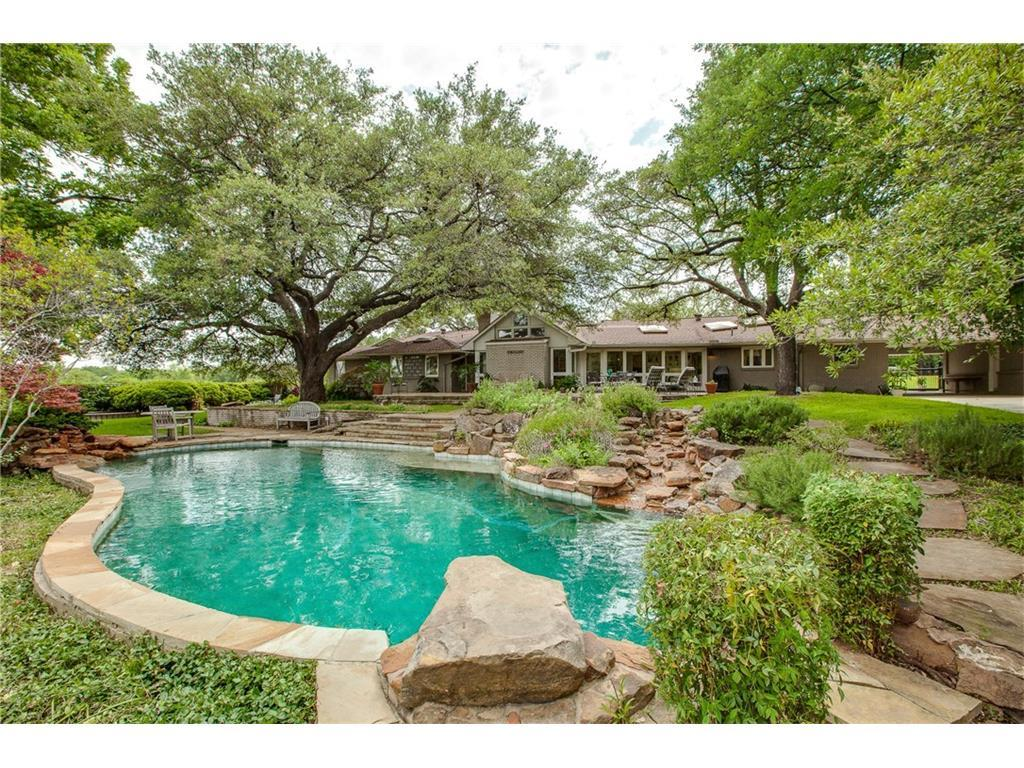 Sold Property | 3744 W Bay Circle Dallas, TX 75214 18