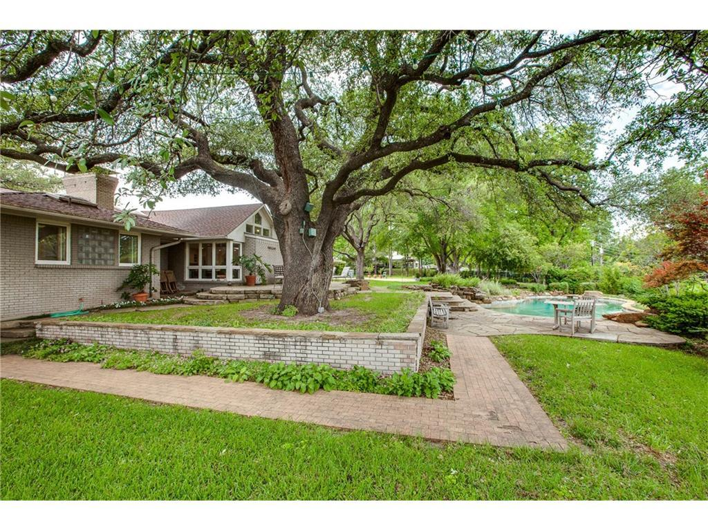 Sold Property | 3744 W Bay Circle Dallas, TX 75214 20