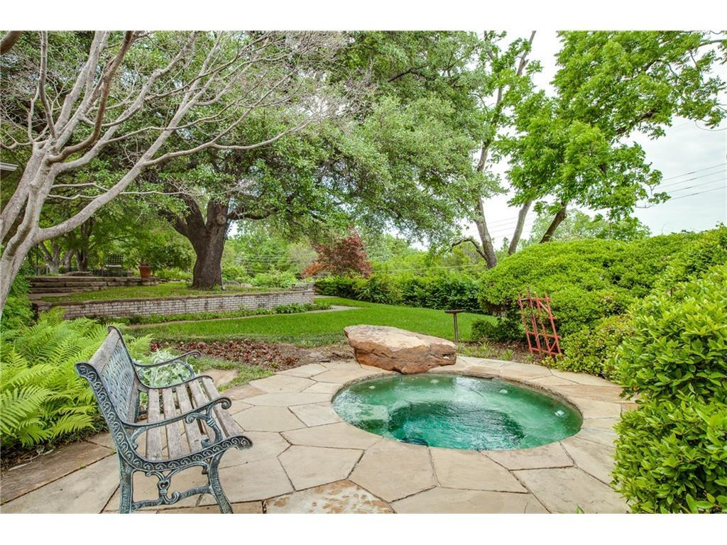 Sold Property | 3744 W Bay Circle Dallas, TX 75214 21