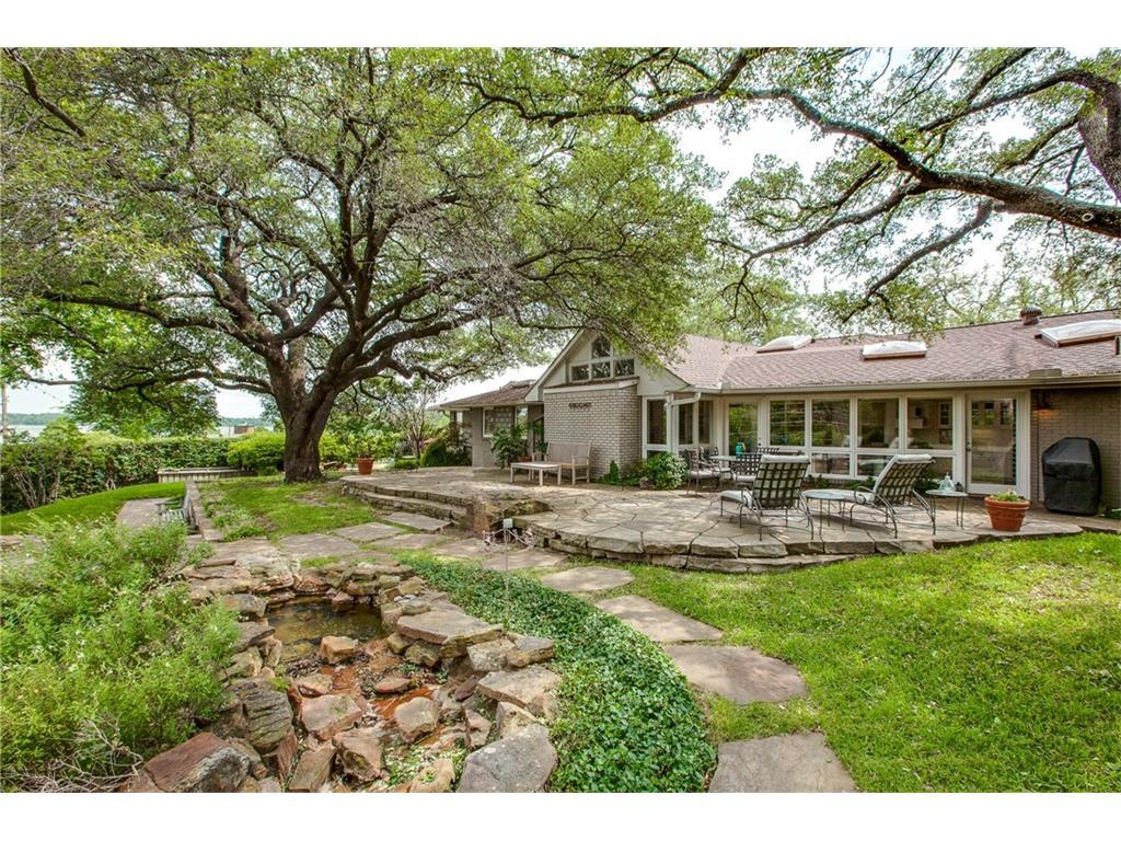 Sold Property | 3744 W Bay Circle Dallas, TX 75214 22
