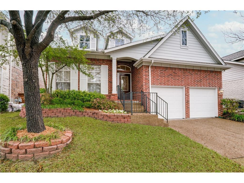 Sold Property | 7910 Glade Creek Court Dallas, Texas 75218 0