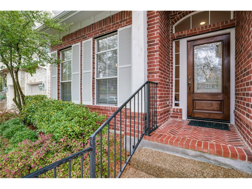 Sold Property | 7910 Glade Creek Court Dallas, Texas 75218 1