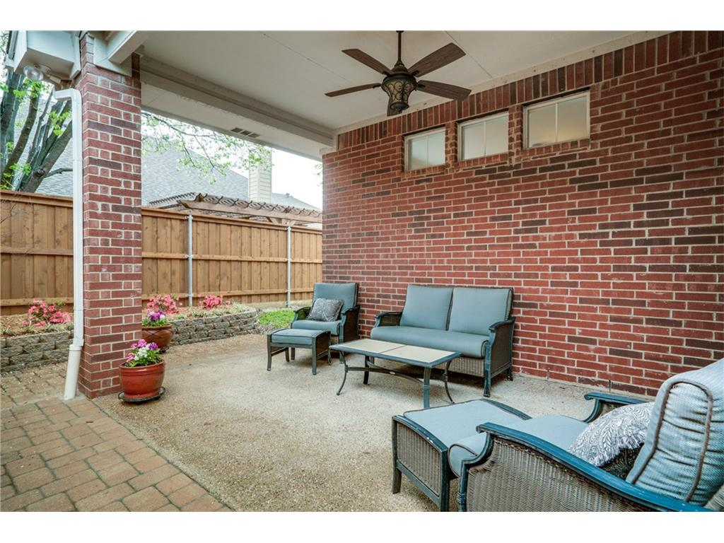 Sold Property | 7910 Glade Creek Court Dallas, Texas 75218 23